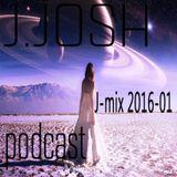 J.JOSH J-MIX 2016-01