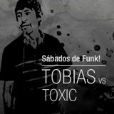 Marula Café Madrid special dj session by Tobías (guest dj) & Toxic