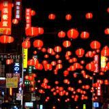 Big Drumgle in Little China- live jungle dnb DJ mix in Chinatown NYC (5.7.14)