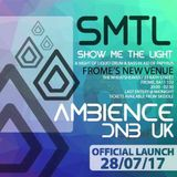 Ambience DNB UK Presents Show Me The Light Promo Mix