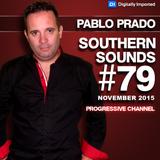 Pablo Prado - Southern Sounds 079 (November 2015) DI.FM