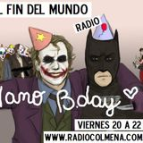El Fin del Mundo || Programa 11: Back to the 90's (14.12.12)