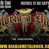 Gloria a Dios (Sep. 12, 2013)