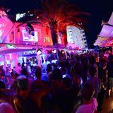 TOOMANYLEFTHANDS set from Cafe Mambo Ibiza 27-5-2013