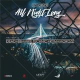 DJ RITM - All Night Long 2017 Mix