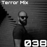 Terror Mix 038 (Mixed by Johnny Witcher) (Music4Aliens Release)