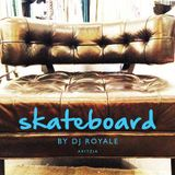 SKATEBOARD BY ROYALE | A TRIBUTE TO THE SOUND THAT BLINGS (ARITZIA 2014)