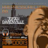 REPRESSURECTION - RRPOD013 - Judah Darenville (JAN 28th 2014 on DI.FM)