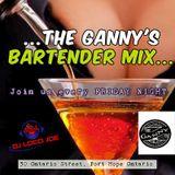 """The Ganny"" Bartender Mix"