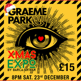 This Is Graeme Park: Christmas Expo @ Barca Tynemouth 23DEC17 Live DJ Set