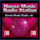 Live recording of my show on www.HouseMusicRadio.uk - 13/01/2018 - Vinyl Show