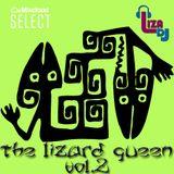 the lizard queen vol.2