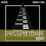 NOVÖ by Christophe Lemaire