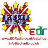 Big Glasgow Comic Show #4