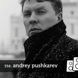 Soundwall Podcast #358: Andrey Pushkarev