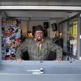 George Clinton - 14th March 2015