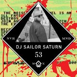 NVRMIX DJ SAILOR SATURN