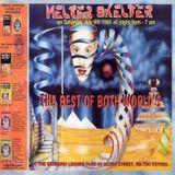 DJ Clarkee & MC Sharkee LIVE @ Helter Skelter 1995