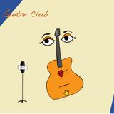 Guitar Club - 30th January 1960