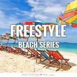 BEACH SERIES - DJ Carlos C4 Ramos
