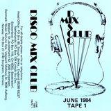 017 Disco Mix Club 1984-06 Tape 1