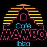 Cafe Mambo Ibiza @Soho Garden Live Set 14.12.18