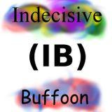 Indecisive Buffoon 2: Liam Neeson's Ghost