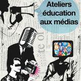 Education aux Médias pour tous #10 : La classe à projet éducation aux médias à Cernay