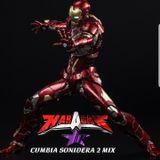 CUMBIAS SONIDERAS 2 MIX DJ HARAGAN