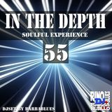 In the Depth 55 - Soulful Experience  - DjSet by BarbaBlues