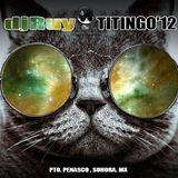 Titingo party 2k12