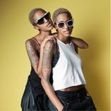 COCO & BREEZY's 'Samsung 837: Coco & Breezy Live in The Mix'
