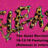 The Quiet Revolution Show #212 19-12-16