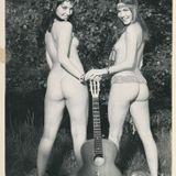 Ad Orgasmum Aeternum 5-hors serie - women 60's rock