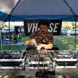 G-Dubbs live at V-House BBQ Park Jam 1 Year Anniversary