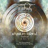 DJ Stefan - Elysium Island Festival Promo Set