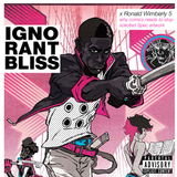 Ignorant Bliss 44: Ronald Wimberly 5 & why comics needs to stop solicited Spec artwork