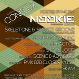 Silence Groove present: CONFLUX Promo Mix