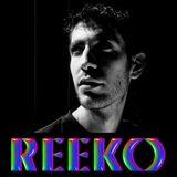 Reeko Innervisions Radio 3ºAnniversary Mix 29-04-2013