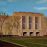 Genesis April 17th 1974 live at McGawMemorialHall - Evanston (IL)