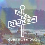 Stratford Ct. #3 [Feat. TOPAZ]