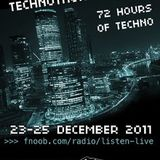 [The Russian Technothon] - Subforms