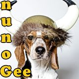 NunoGee vol.2 : What is the sound of one hand jazzing?