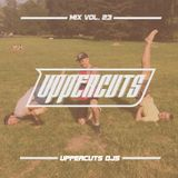 Uppercuts DJs - Uppercuts Mix Vol. 23