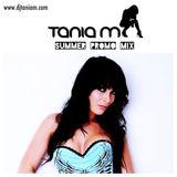 Tania M ~ Summer Starter Mix