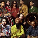 Tony Hillier's 'Planet Jazz' program of June 29 on radio 89.1 FM Cairns