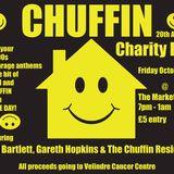 Chuffin 20th Anniversary Mix