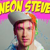 Neon Steve - Do Not Bleach 2.0