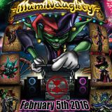 Mel Low D & Workshy Rene IllumiNaughty Carnival Of Chaos Ghetto Funk After Party Vibe