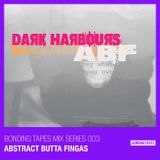 Bonding Tapes Mix Series 003: Abstract Butta Fingas